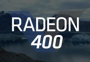 AMD Radeon 400 Series Hero