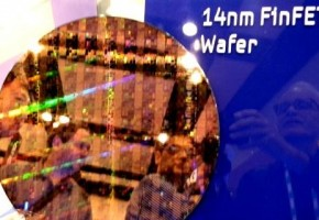 Samsung_14_nm_FinFET_wafer_first_generation