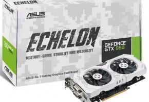 ASUS launches GeForce GTX 950 TUF Echelon Limited Edition (2)