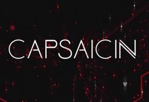 Capsaicin Logo