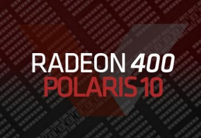 AMD Polaris 10 Hero