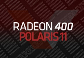 AMD Polaris 11 Hero