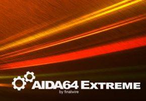 AIDA 64 Extreme