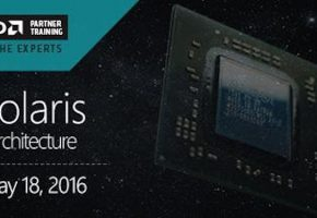 AMD MTE Polaris Event