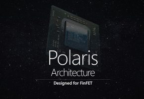 AMD Polaris architecture GPU