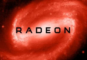 AMD RADEON POLARIS