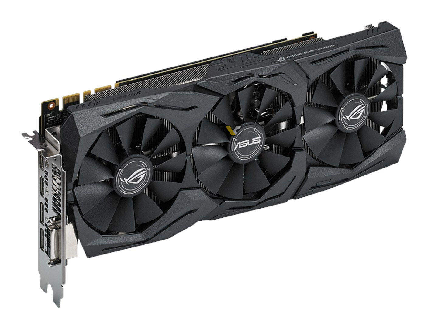 Image result for strix gtx 1070