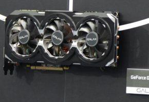 GALAX GeForce GTX 1070 GAMER