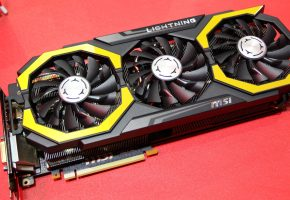 MSI GeForce GTX 1080 Lightning (3)