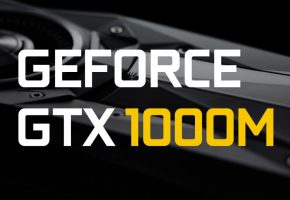 NVIDIA GeForce GTX 1000M Hero