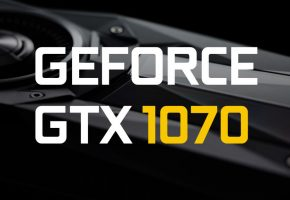 NVIDIA GeForce GTX 1070 Hero