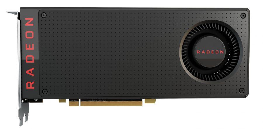 کارت گرافیک AMD Radeon RX 480 معرفی شد؛ میانردهای پرچمدار!