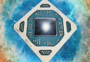 AMD POLARIS 10 LiveStream