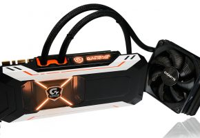GIGABYTE announces GeForce GTX 1080 Xtreme Gaming Water cooling (2)