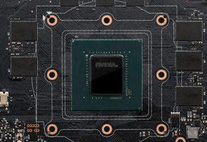 NVIDIA GP104 GPU
