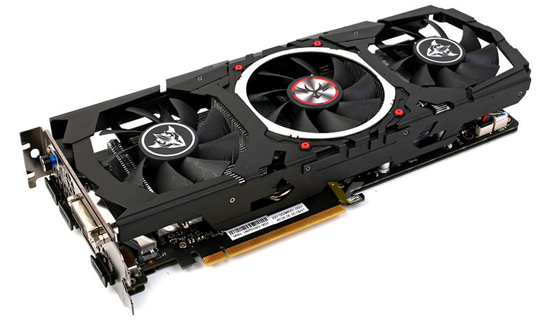 Nvidia Geforce Gtx 1060 Rumors Part 7 New Cards More