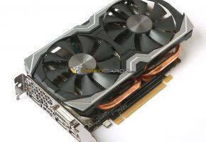 ZOTAC GeForce GTX 1060 AMP 6GB (1)