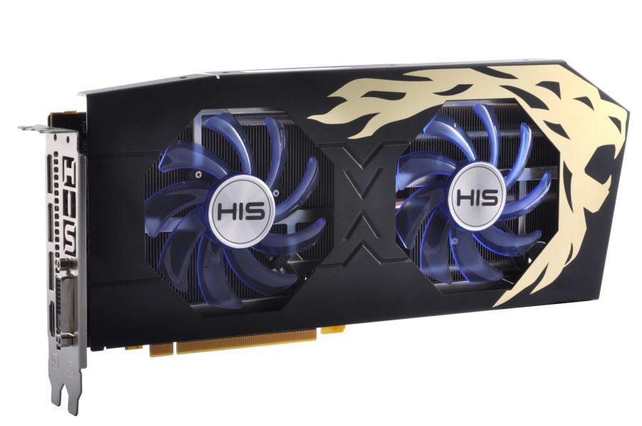 AMD RX 480/470/460