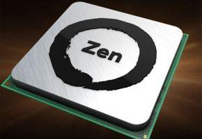 ZEN CPU pic