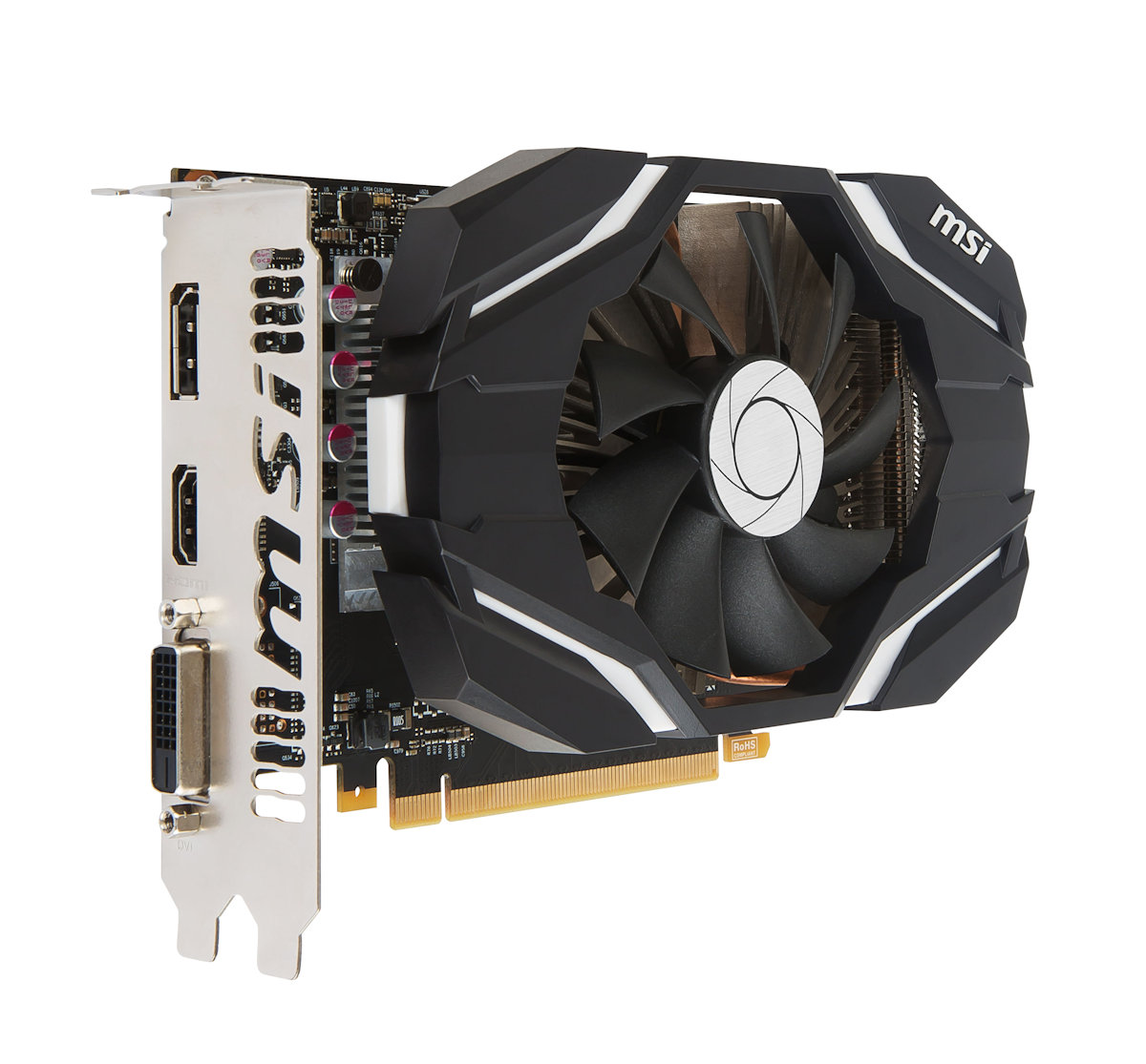 Msi Introduces Geforce Gtx 1060 3gb Oc V1 Videocardz Com