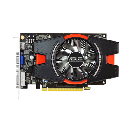 ASUS GeForce GTX 650 E (1)