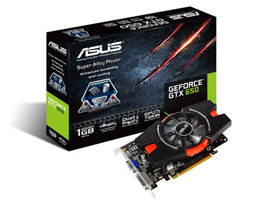 ASUS GeForce GTX 650 E (3)