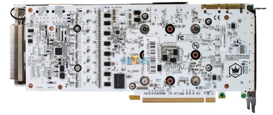 KFA2 GTX 680 LTD OC V4 (4)