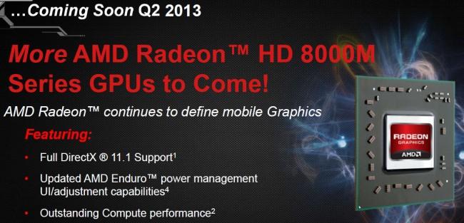 Radeon HD 8000M Series (2)