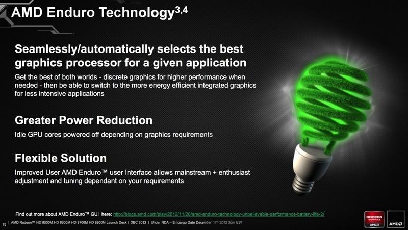 Radeon HD 8000M Slides (2)