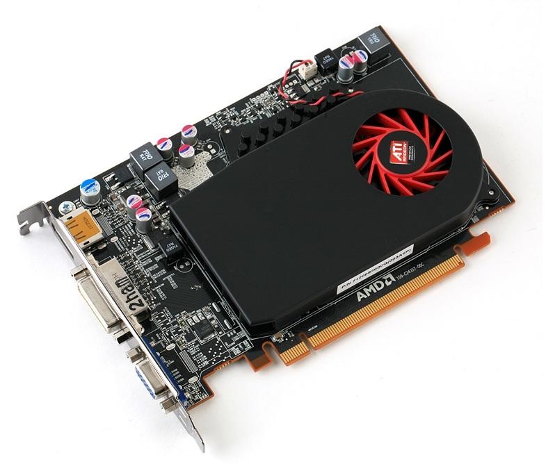 Amd Releases Radeon Hd 7670 To Oems Videocardz Com