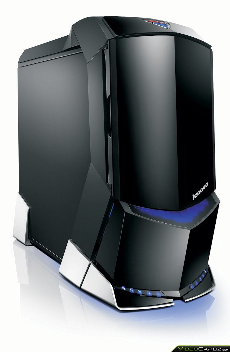 Lenovo Erazer X700 with Radeon HD 8950 (2)