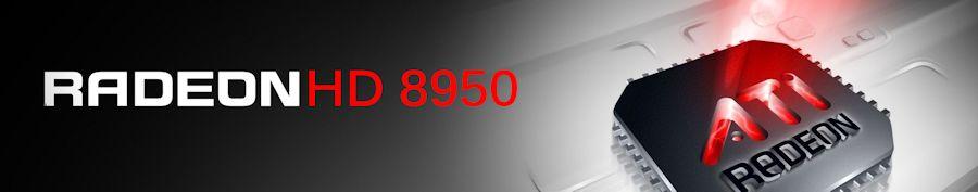 Radeon HD 8950