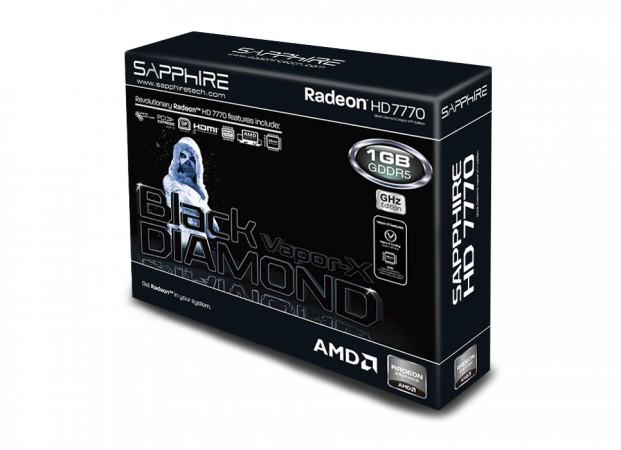 Sapphire Vapor-X HD7770 Black Diamond (4)