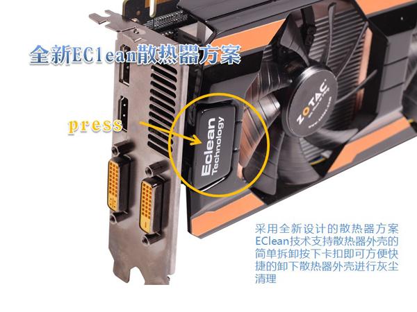 ZOTAC GTX 660 Thunderbolt (3)