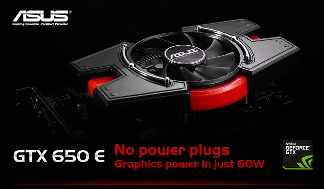 ASUS GeForce GTX 650-E (2)