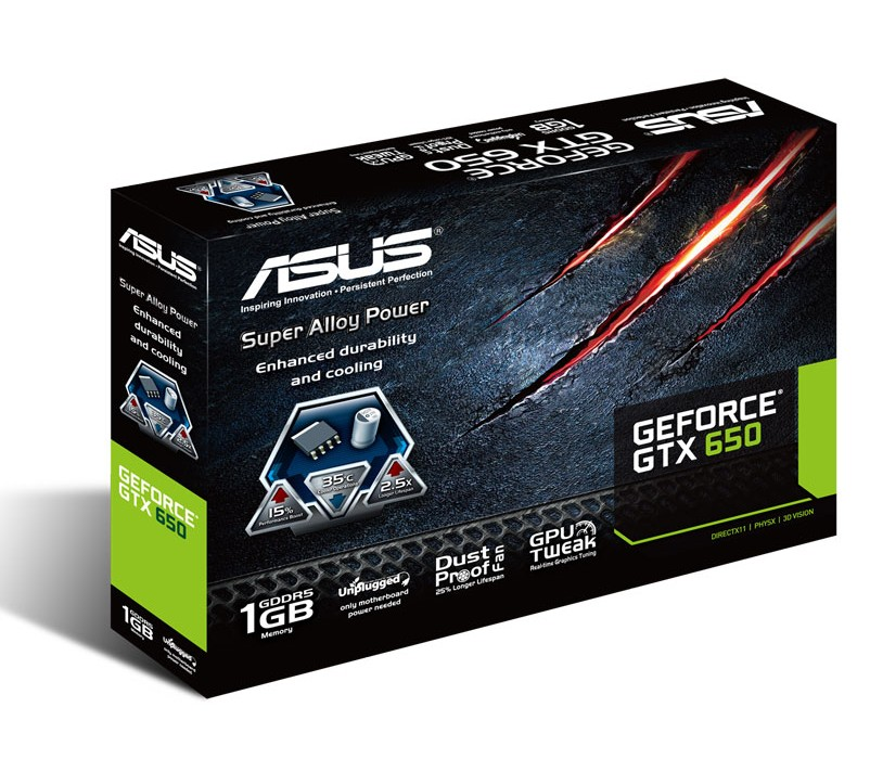 ASUS GeForce GTX 650 E (3)