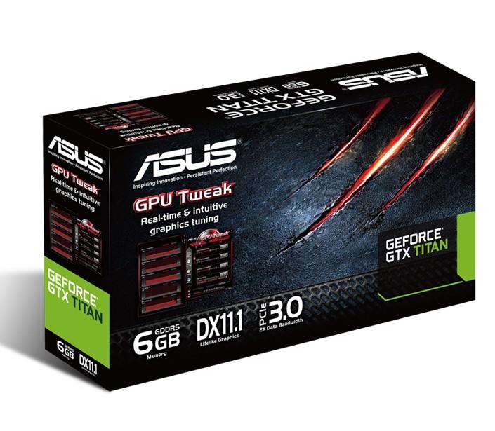 ASUS GeForce GTX Titan (2)
