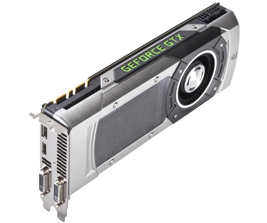 ASUS GeForce GTX Titan (5)