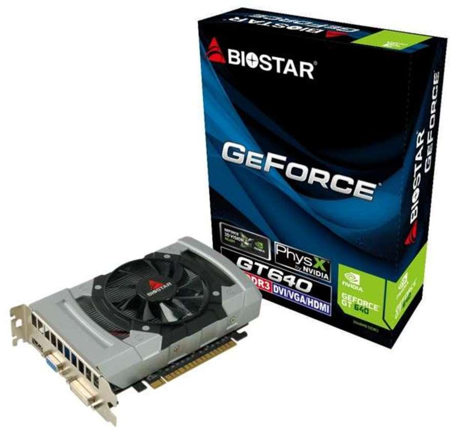BioStar GeForce GT 640 (1)