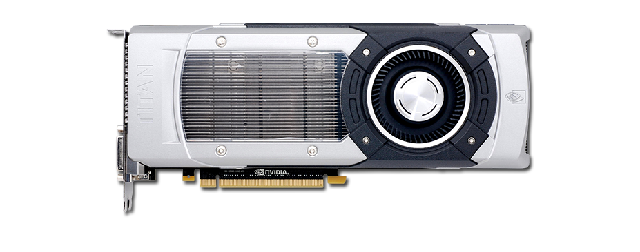 Inno3D GeForce GTX Titan (2)