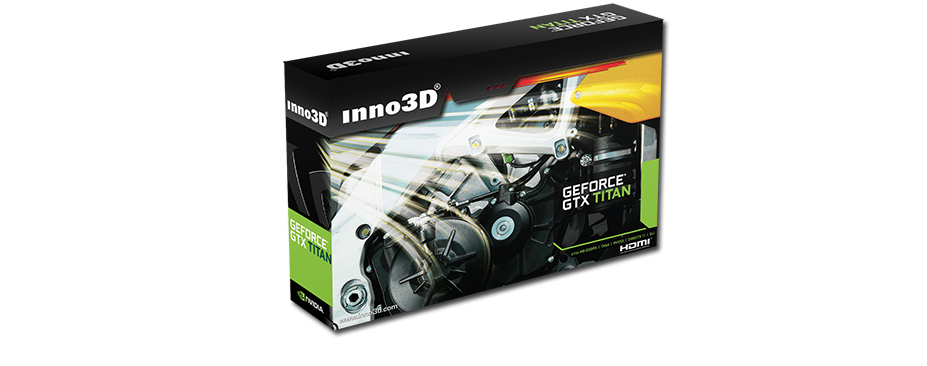 Inno3D GeForce GTX Titan (3)