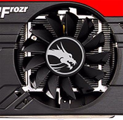 MSI GeForce GTX Titan TwinFrozr