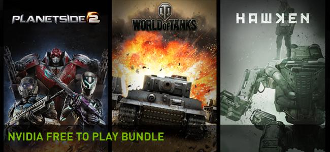 NVIDIA Free 2 Play Promotion (1)