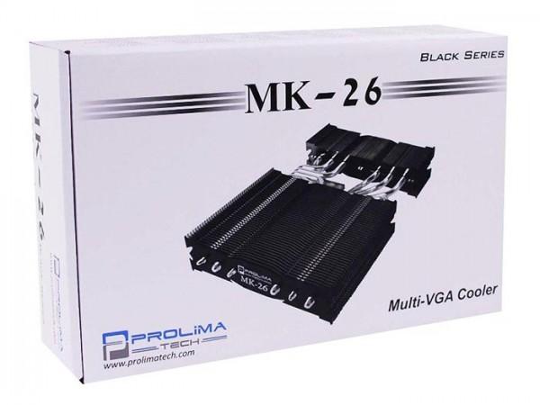 Prolimatech MK-26 Black Series (8)