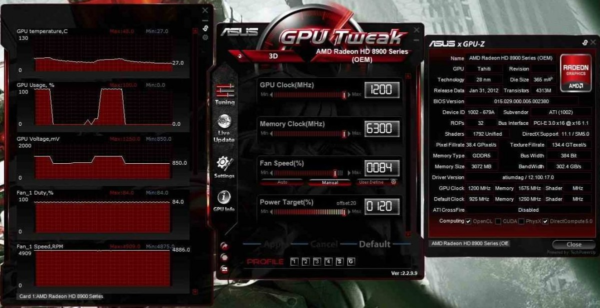 Radeon HD 8950 OEM (2)