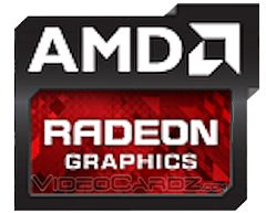 AMD Radeon 2013 Logo