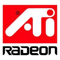 ATI Radeon Old