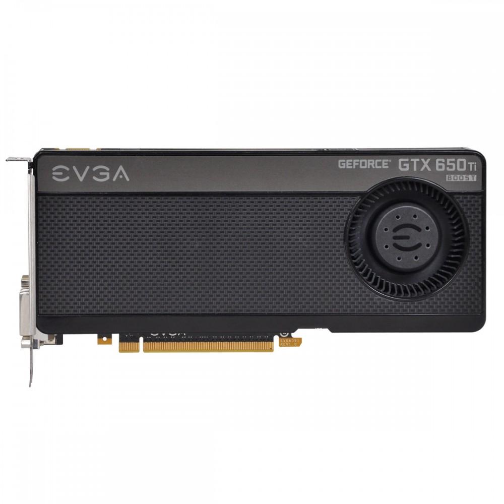 EVGA GTX 650 TI Boost (4)
