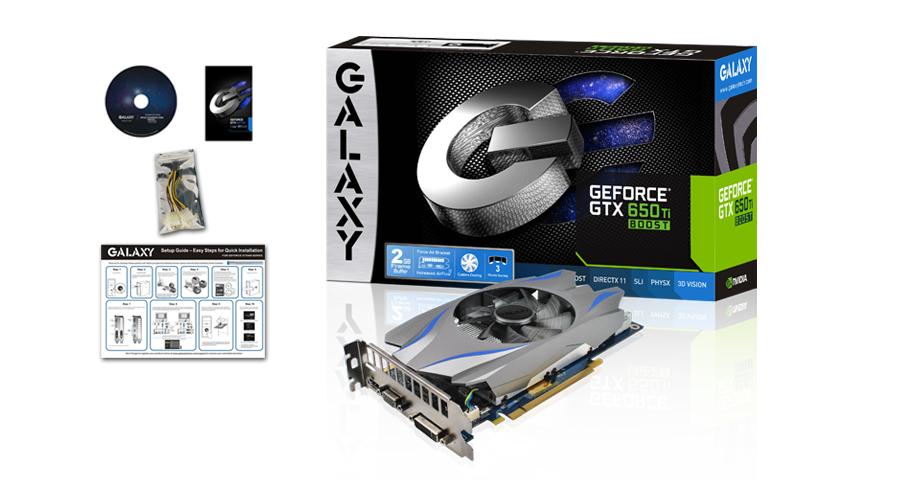 Galaxy GTX 650 TI Boost (7)