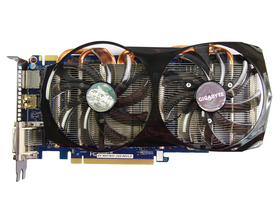 Gigabyte GTX 650 Ti Boost OC Windforce 2X (GV-N65TBOC-2GD)